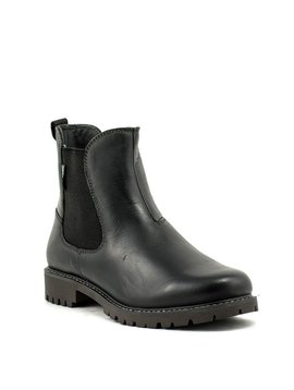 Eastland Ida Chelsea Boot Black