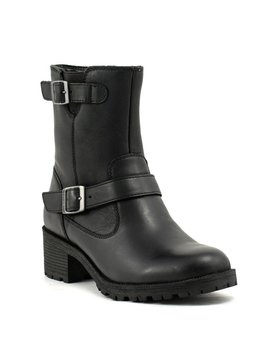 Eastland Belmont Boot Black