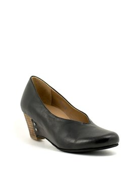 Yuko Imanishi 75111-3 Shoe Black