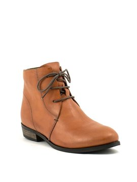 Yuko Imanishi 76701 Boot Brown ( Cognac )