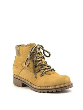 Bos&Co Hartney Boot Wheat