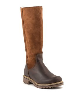 Bos&Co Hudson Boot Rust