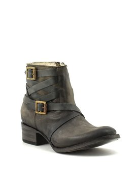 Freebird Sammi Boot Black