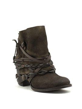 Freebird FB Cairo Boot Grey