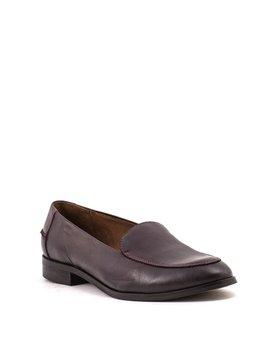 Shoe The Bear Juno Shoe Burgundy