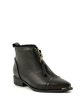 Shoe The Bear Anna Boot Black