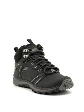 Keen Terradora WinterShell Boot Black/Magnet