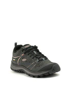 Keen Terradora WP Walking Shoe Raven/Rose Dawn