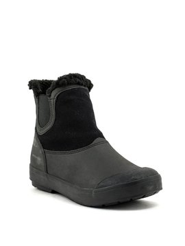 Keen Elsa Chelsea Boot Black