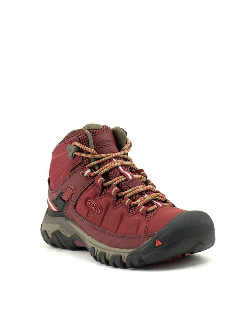 Mens Targhee Exp Wp Low Rise Hiking Shoes Keen 2018 New Ebay Cheap Online Fast Delivery Cheap Price 7XNN7