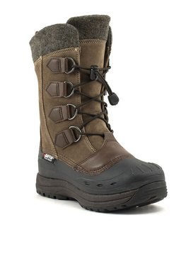 Baffin Kara Winter Boot Brown