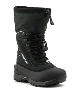 Baffin Flare Winter Boot Black