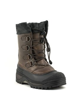 Men's Baffin Muskox Winter Boot Brown