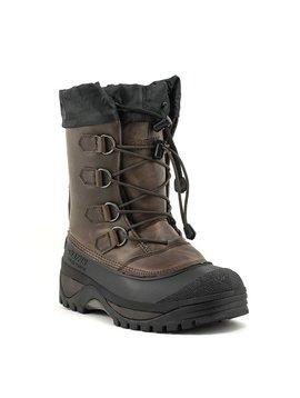 Men's Baffin Muskox Winter Boot Brown