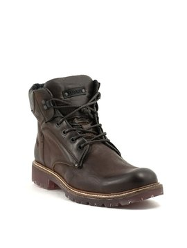 Men's Bunker RIOT-BA29 Combat Boot
