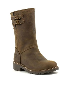 Fly Sasi Boot Mocca