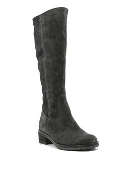 Gabor 71.614.19 Tall Boot Pepper/Anthracite