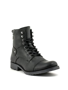 Men's Bulle 15C320M Boot Black