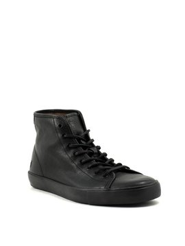 Men's Frye Brett High High Top Black