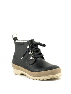 Ilse Jacobsen Rub94 Rain Boot Black
