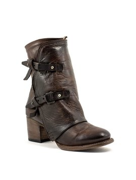 Freebird Cleo Boot Rust