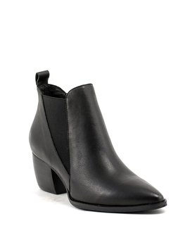 Sol Sana Bruno Chelsea Boot Black