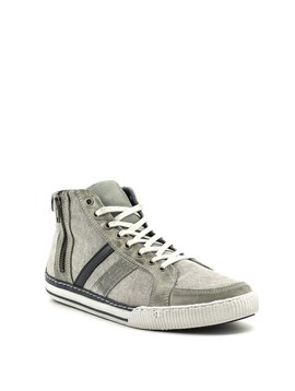 Men's Unity In Diversity Julius High Top Grey