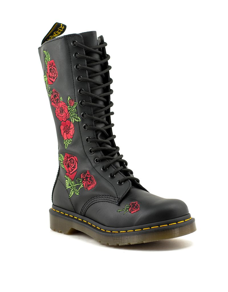 Buy Dr Martens Vonda Boot Online Now At Shoe La La