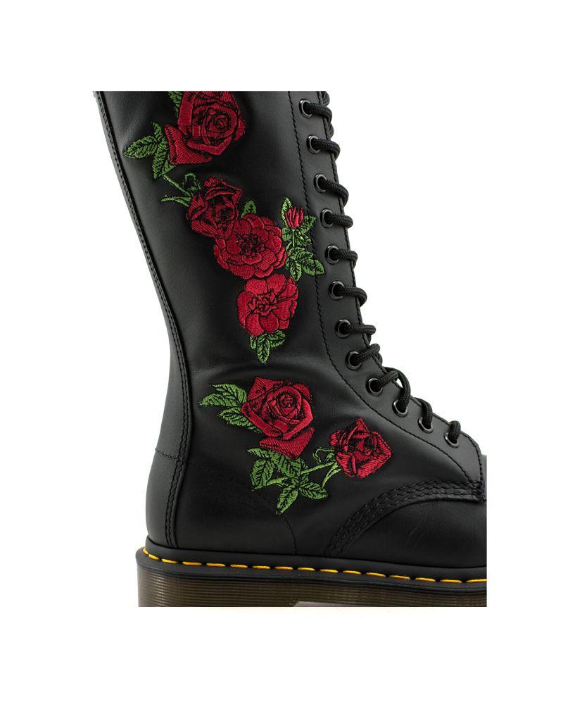 Doc Martens Dr. Martens Vonda Boot Black