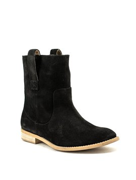 Shoe The Bear Marina S Boot Black