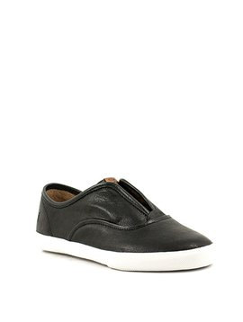 Frye Maya CVO Slip On Black