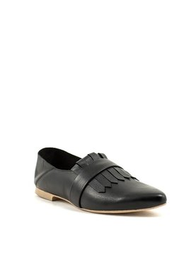 Bos&Co Felix Shoe Black