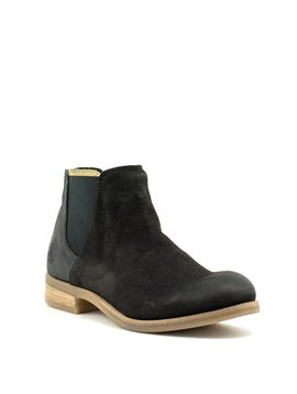 Fly Aper255 Chelsea Boot Black