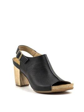 El Naturalista 5022Blk Sandal Black