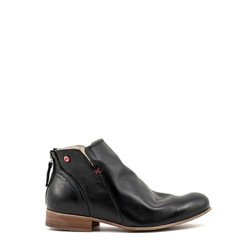 Nobrand Nobrand Ivy2 Boot Black