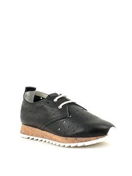 Ateliers Lizbet Sneaker Black