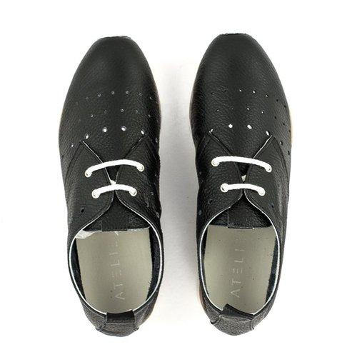 Ateliers Ateliers Lizbet Sneaker Black