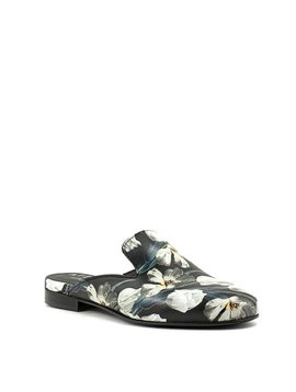Ateliers Rhodes Slip On Floral