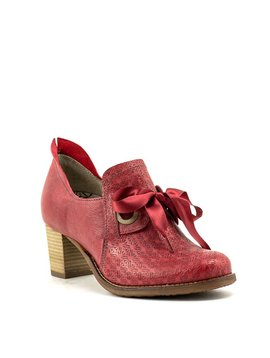 Dkode Bryoni Shoe Red