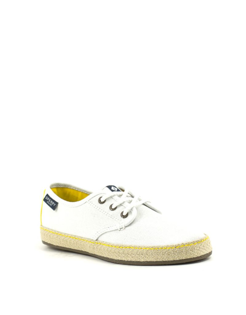 Sperry Pier Buoy Sneaker tDUoX3b