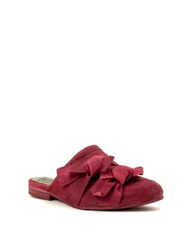Papucei Debbie Slip-on Red