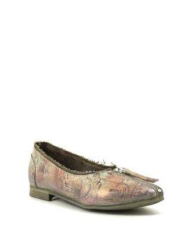 Papucei Sandra Balerin Shoe Salvia