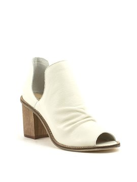Chinese Laundry Carlita Shoe White