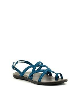 Olukai Kalapu Sandal Legion Blue/Fog