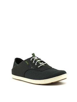 Men's Olukai Nohea Moku Sneaker Black
