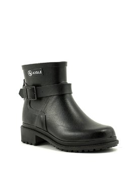 Aigle Macadames Low Rain Boot