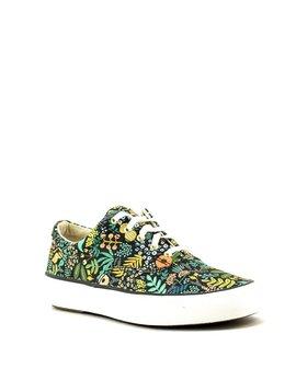 Keds Keds Anchor Rf Lourdes Sneaker Black Floral