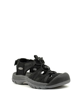 Keen Venice H2 Sandal Black/Steel Grey