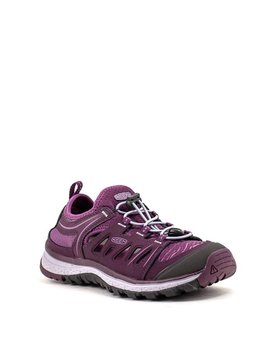 Keen Terradora Ethos Shoe Grape Wine/Grape Kiss