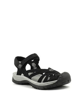 Keen Rose Sandal Black/Neutral Grey